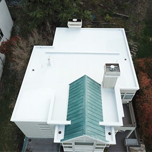 about flat roof pros