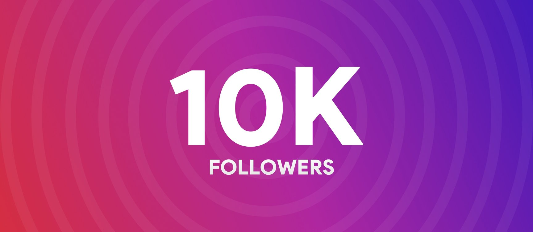 How to grow your instagram account to 10k followers