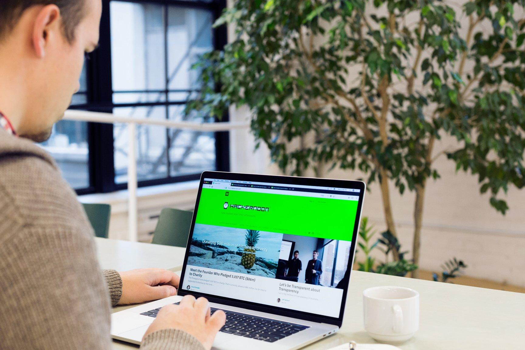 business blogging tools