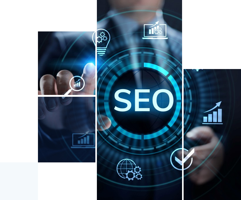 on page and off page seo and seo strategy with stan consulting