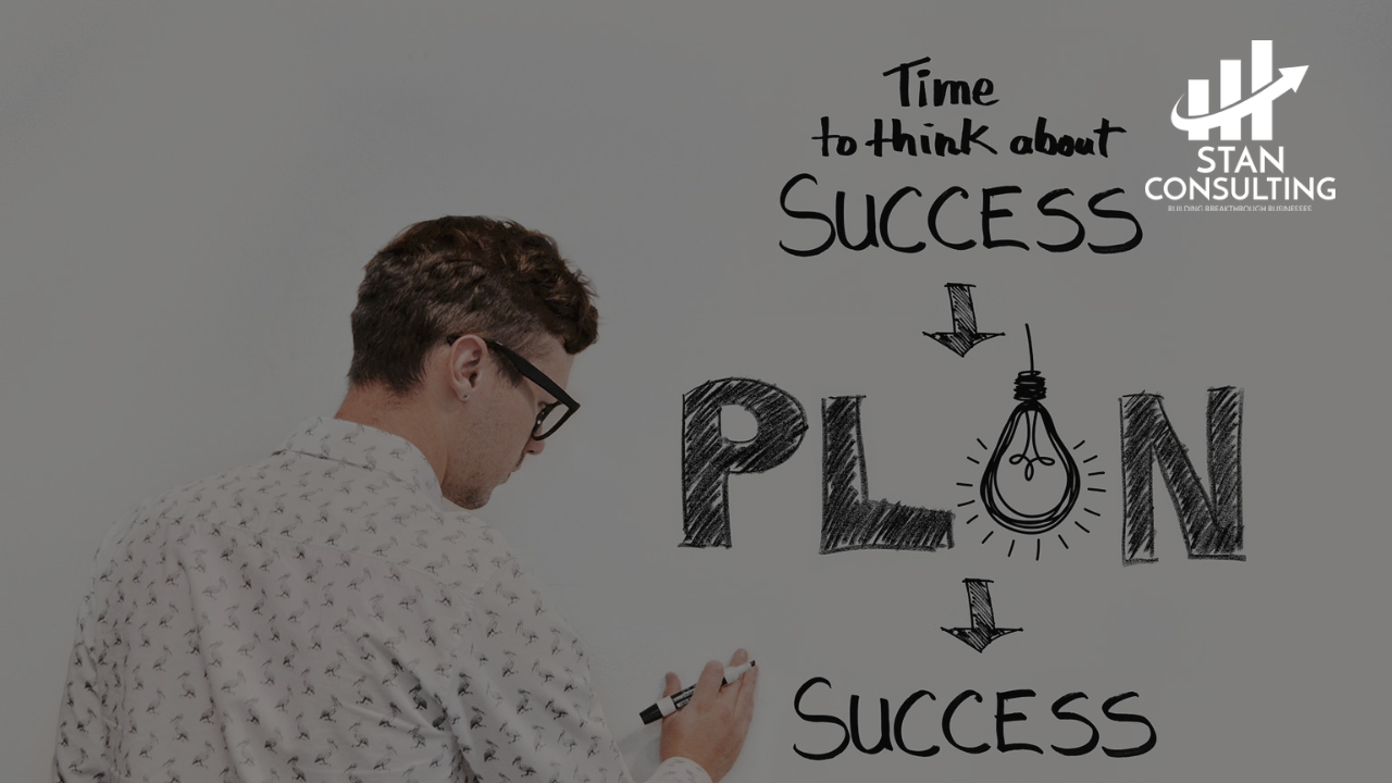 online and offline marketing for success