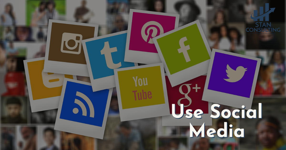 Use social media for your business and brand, Social media agency from austin texas. great tip on how to grow your social media