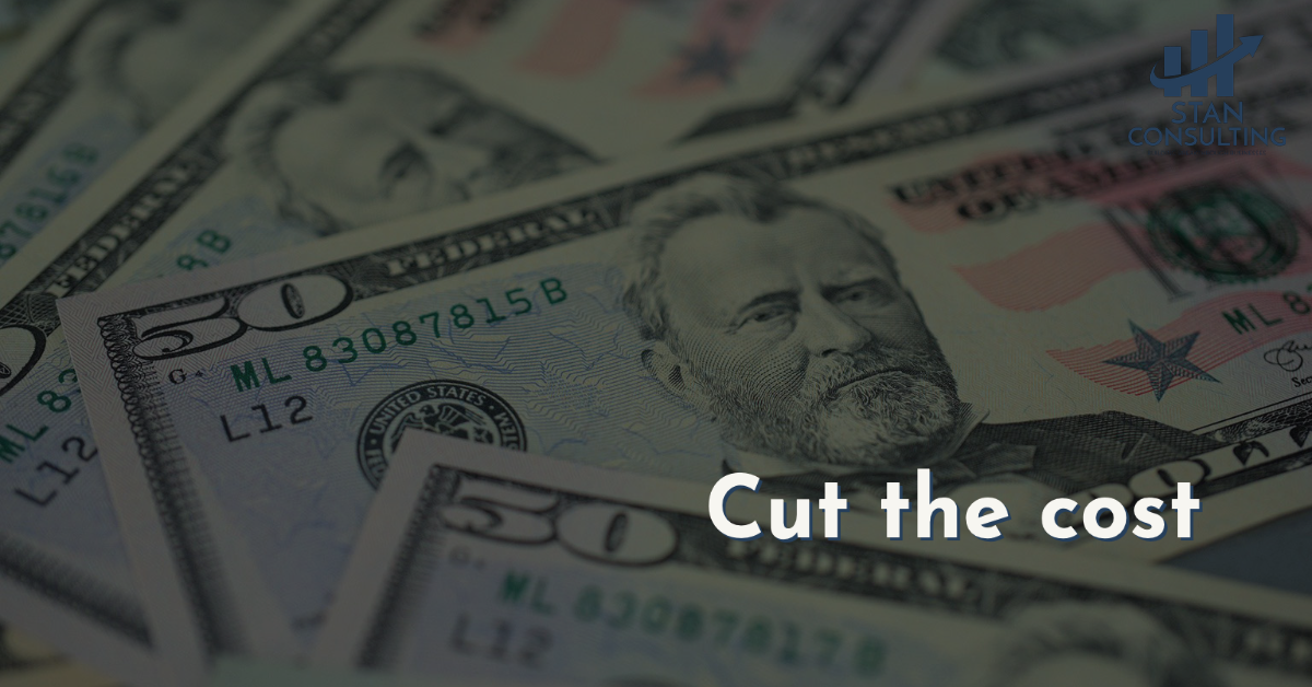 business cut the costs, marketing agency in texas and california. Cutting costs is not always the right decision to make your company profitable.