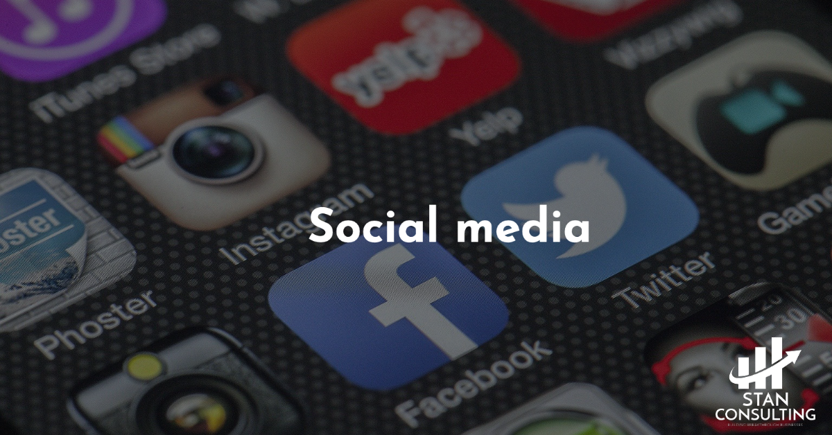 social media marketing b2b and b2c